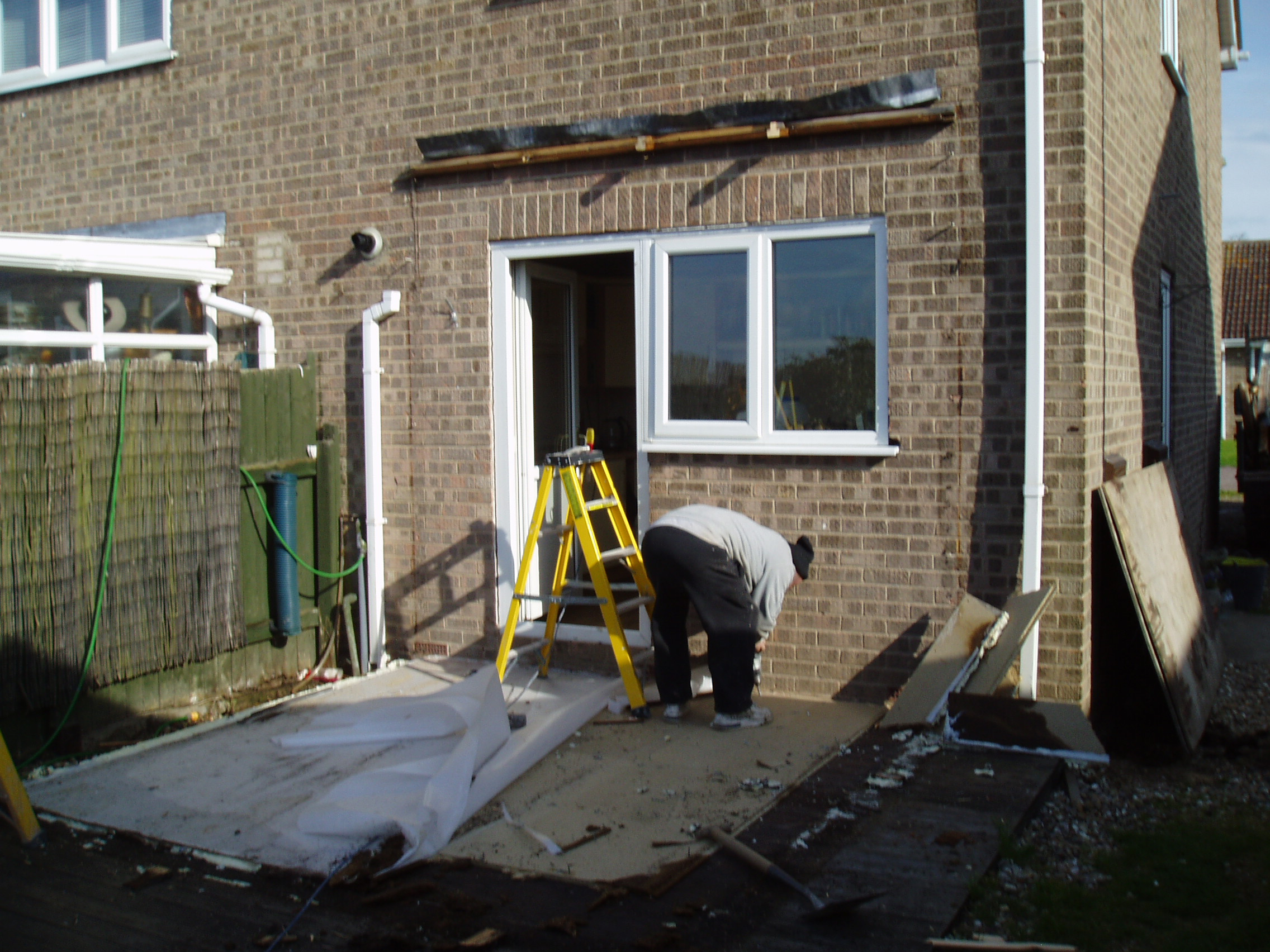 OLYMPUS DIGITAL CAMERA. East Yorkshire Home Extension Builder   Total Improvements Limited