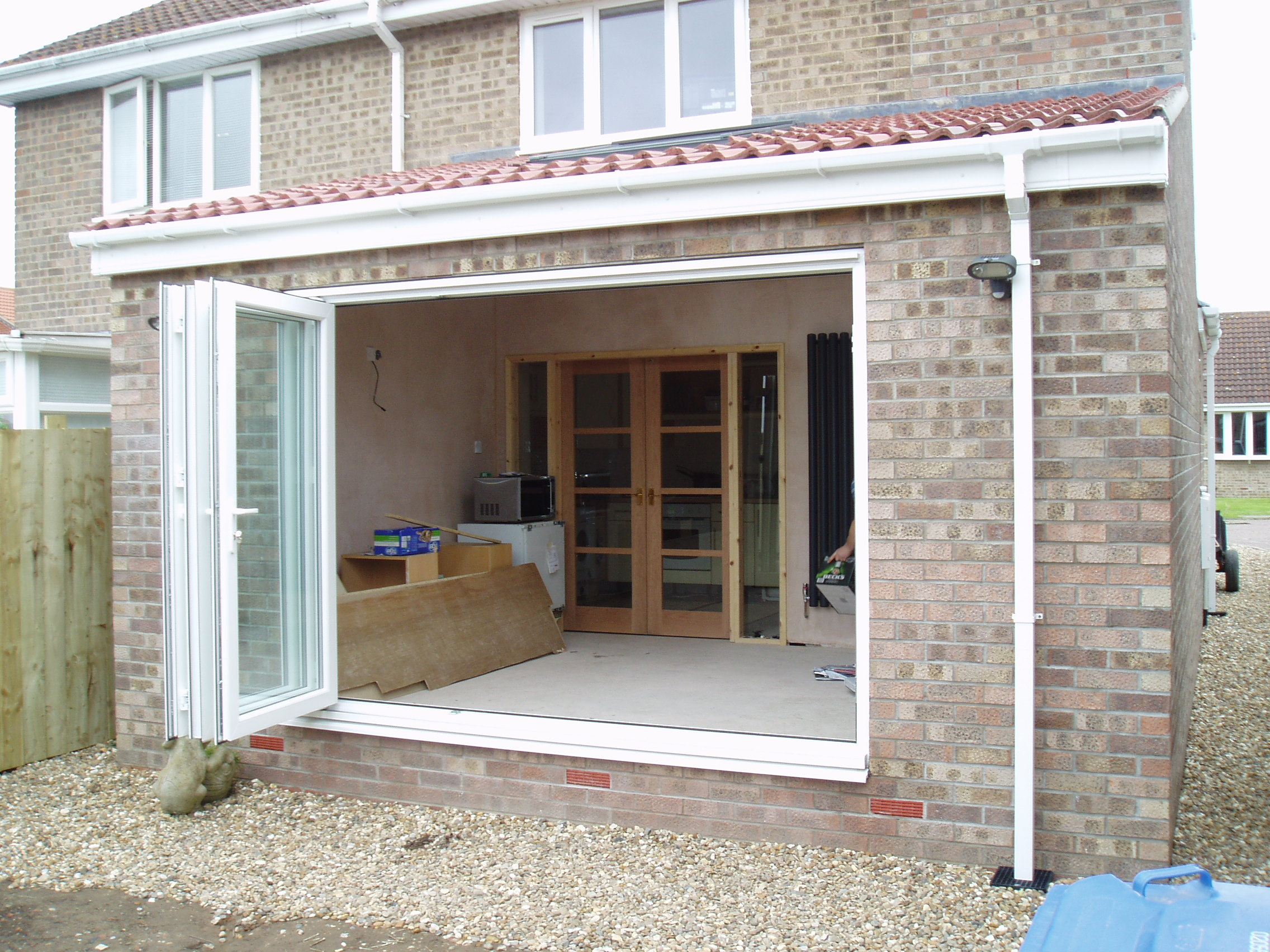 East Yorkshire Home Extension Builder. East Yorkshire Home Extension Builder   Total Improvements Limited