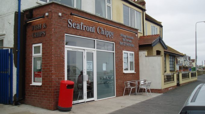Chippy Hornsea Builder Hull