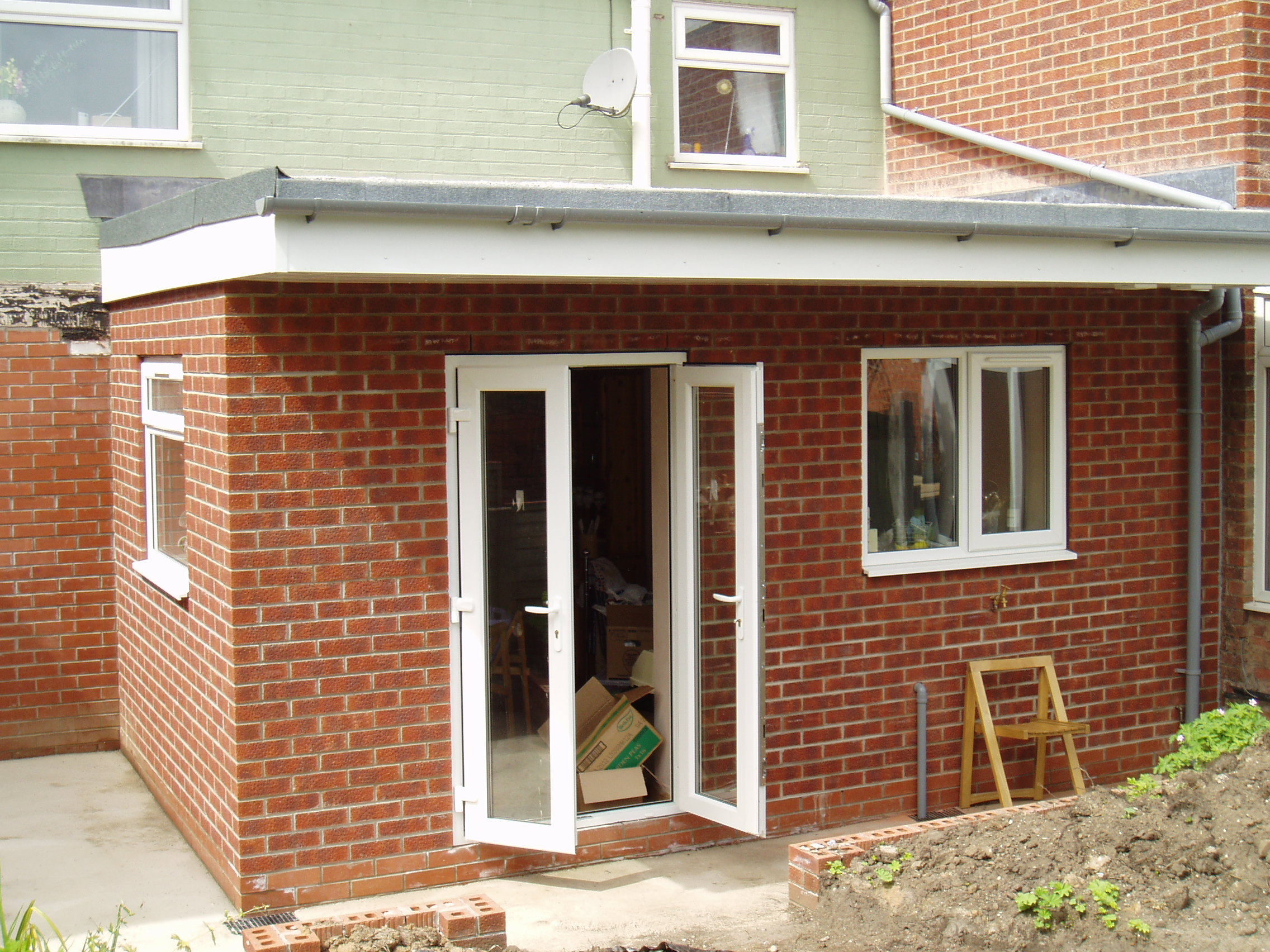 Preston hull Home extension OLYMPUS DIGITAL CAMERA. Preston hull Home Extension builder   Total Improvements Limited