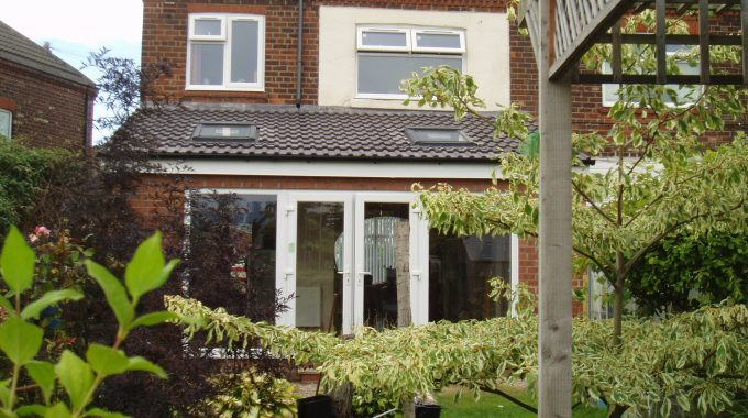 Riversdale Rd Hull Home Extension