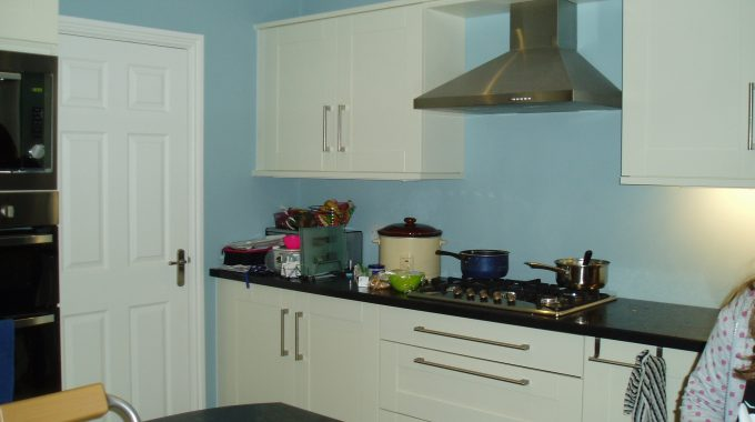 Kitchen Home Extension Hull