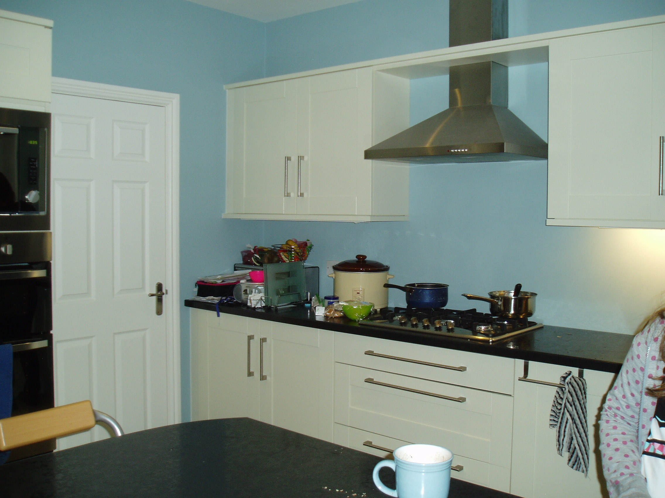 Kenilworth Rd Kitchen Extension with toilet utility room and