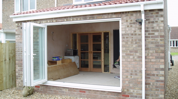 East Yorkshire Home Extension Builder