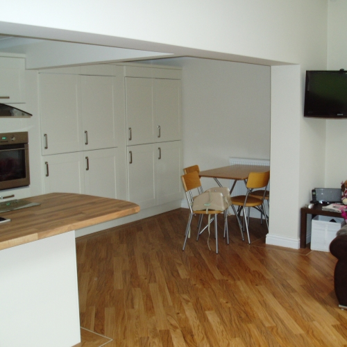 Kitchen Extensions Hull