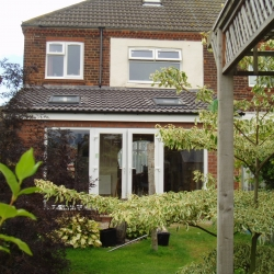 Home Extension Builder Hull