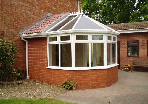 Conservatories Builders Hull