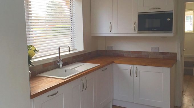 Tranby Lane Anlaby Complete Home Refurbish