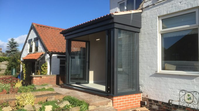 Ellerker New Kitchen & Home Extension