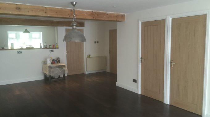 Kitchen Extension & Home Refurb