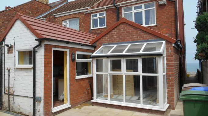 East Yorkshire Rear Extension